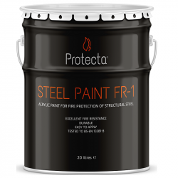 Protecta Steel Paint FR-1