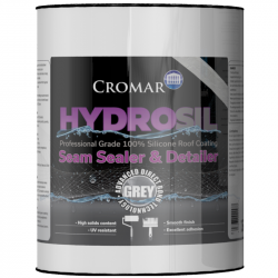 Cromar HydroSil Seam Sealer...