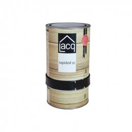 Lacq Rapid Oil 2C