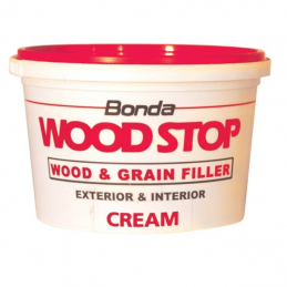 Bonda Wood Stop Stainable
