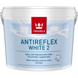 Tikkurila Anti Reflex White 2
