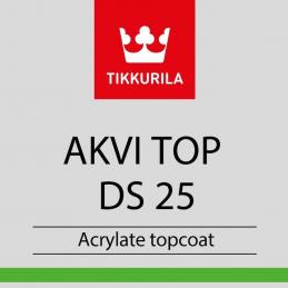 Tikkurila Akvi Top DS 25