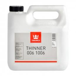 Tikkurila Thinner 1006