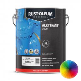 Rust-Oleum 7500 Alkythane
