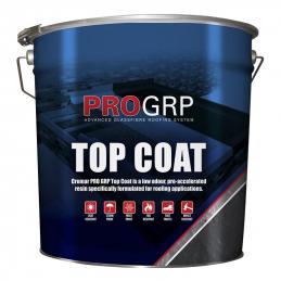Cromar PRO GRP Topcoat