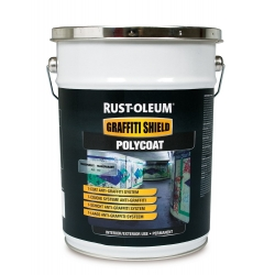 Rust-Oleum GraffitiShield Polycoat