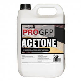 Cromar PRO GRP Acetone