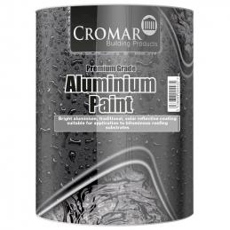 Cromar Aluminium Paint...