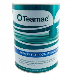 Teamac Trawlak Fishroom...