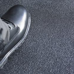 1104 Anti-Slip Flat Plate