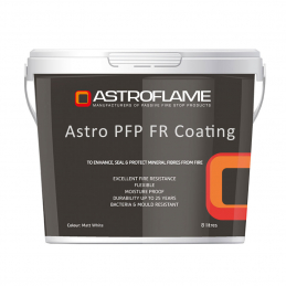 Astroflame PFP FR Board...