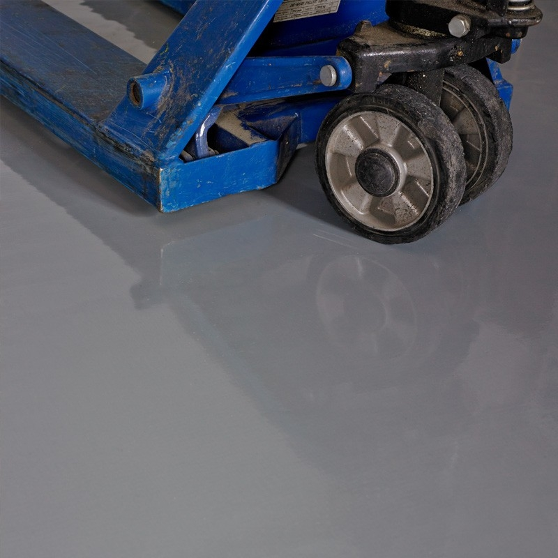 306 Self Levelling Floor Coating