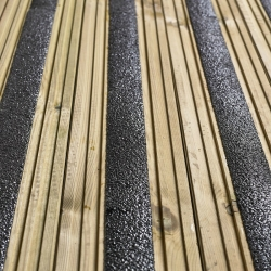 1105 Convex Decking Strips (50mm)