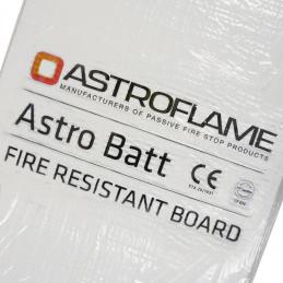 Astroflame Fire Resistant Batt