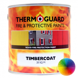 Thermoguard Timbercoat
