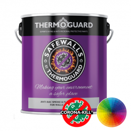 Thermoguard Safewalls...