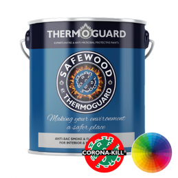 Thermoguard Safewood...