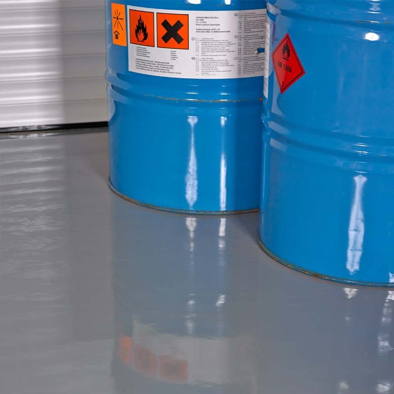 310 Chemical Resistant Coating
