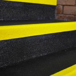 1107 Stair Riser Plates
