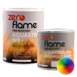 Zeroflame Aquasteel WB+...