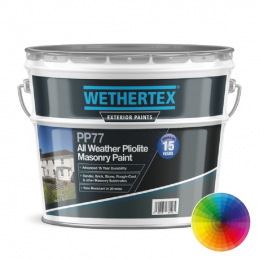 Wethertex PP77 All Weather...
