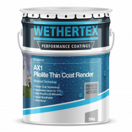 Wethertex AX1 Pliolite Thin...