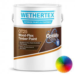 Wethertex OT25 Wood-Flex...