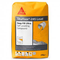 Sikafloor 245 Level Deep...