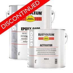 Rust-Oleum 9100 High...