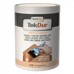 KoverTek TekDur 1PK Pre-Cat...