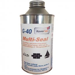 KoverTek G-40 Multiseal