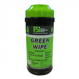 FSi Green Wipes