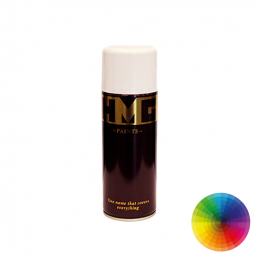 HMG PVC Pro Colours Aerosol