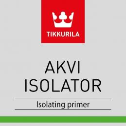 Tikkurila Akvi Isolator