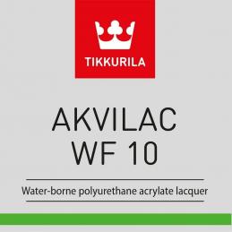 Tikkurila Akvilac WF 10