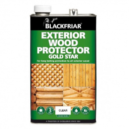 Blackfriar Wood Protector...