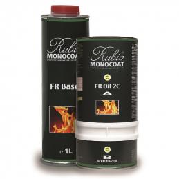 Rubio Monocoat FR Oil System