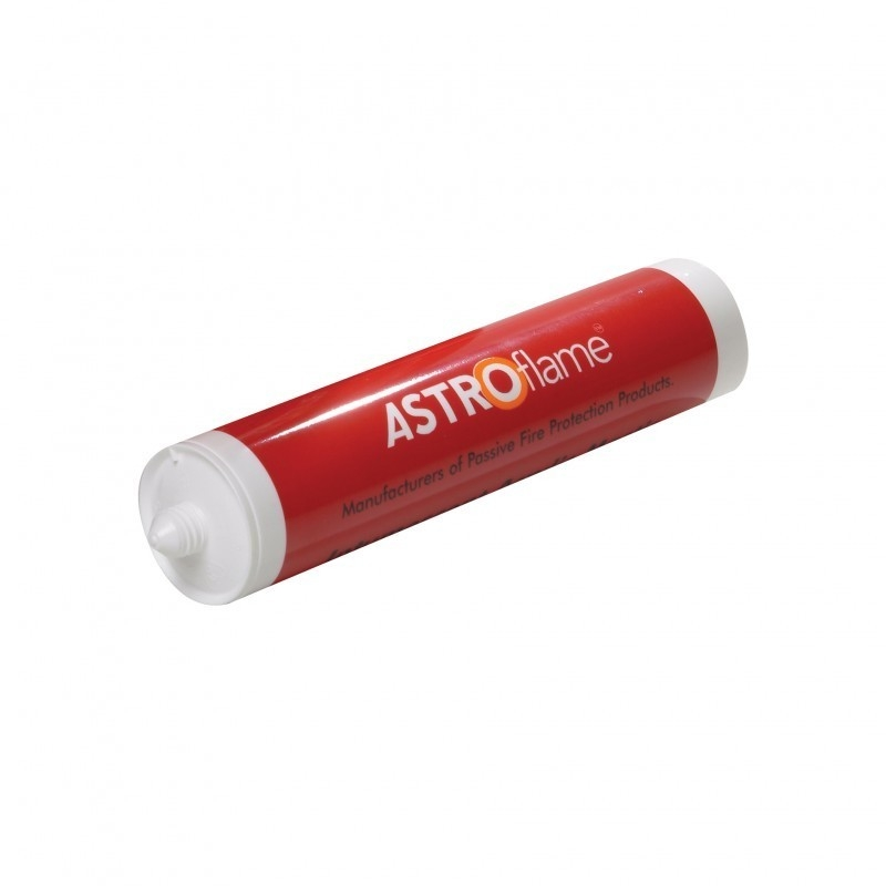 Astroflame Intumescent Acoustic Acrylic Mastic