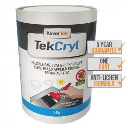 KoverTek TekCryl Acrylic...