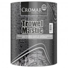 Cromar Trowel Mastic