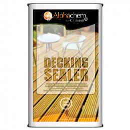 Cromar Decking Sealer