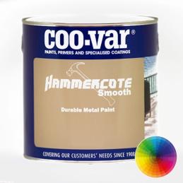 Coo-Var Hammercote Smooth...