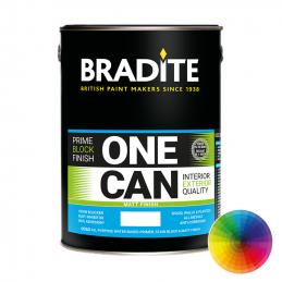 Bradite One Can Matt