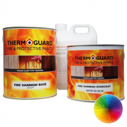 Thermoguard Fire Varnish 30...