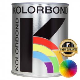Technispray Kolorbond Aquatek