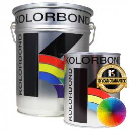 Technispray Kolorbond K2 Set