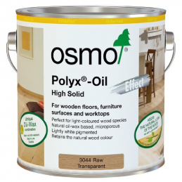 Osmo Polyx-Oil Effect Raw