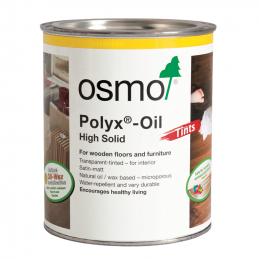 Osmo Polyx-Oil Tints