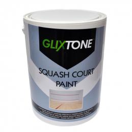 Glixtone SQ1 Squash Court...
