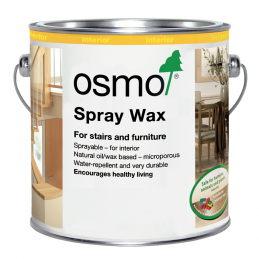 Osmo Spray-Wax